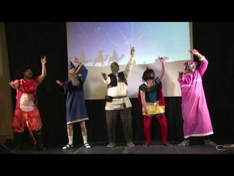 related image - Dijon Saiten 2016 - Concours Cosplay Dimanche - 01