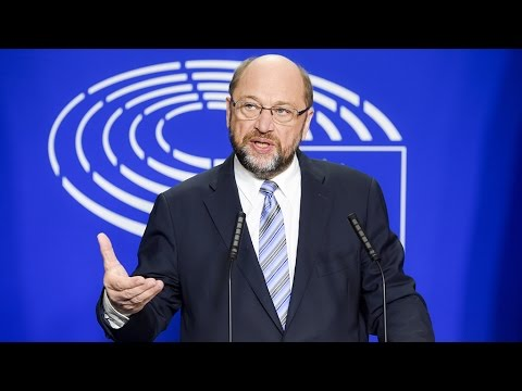Martin Schulz: UK government must trigger Article 50