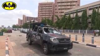 Shiite : How Angry Protesters Allegedly Kill A Police Officer In Abuja