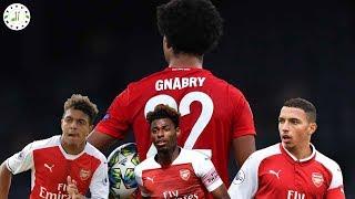 Gak Cuma Serge Gnabry, 3 Pemain Muda Ini Bersinar Setelah Tinggalkan Arsenal