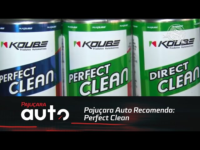 Pajuçara Auto Recomenda: Perfect Clean