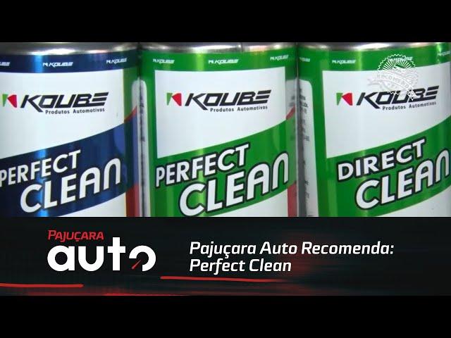 Pajuçara Auto Recomenda:Perfect Clean