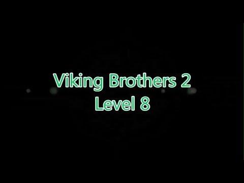 Viking Brothers 2 Level 8 |