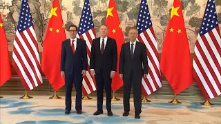 Asian shares tumble after Trump throws US-China trade deal int…