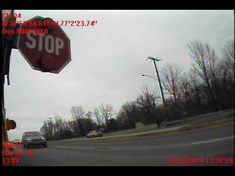 School Bus Camera Safety Enforcement Program - Violations 3/11/14