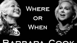 Barbara Cook - A Duet For All Time
