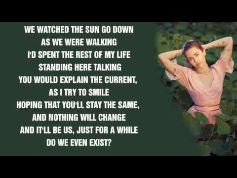 Miley Cyrus - Malibu / Lyrics