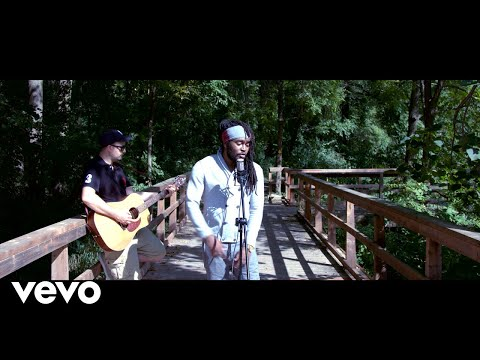 Zagga - Bad & Hungry (Acoustic Version) [Official Video)