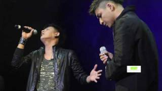 UNGU Mega Concert Singapore 2010 - Highlights MP3