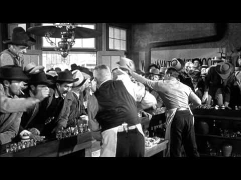 The Man Who Shot Liberty Valance - Trailer
