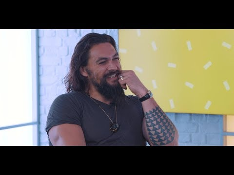 Jason Momoa began his Game of Thrones audition with a HAKA  Magic Radio