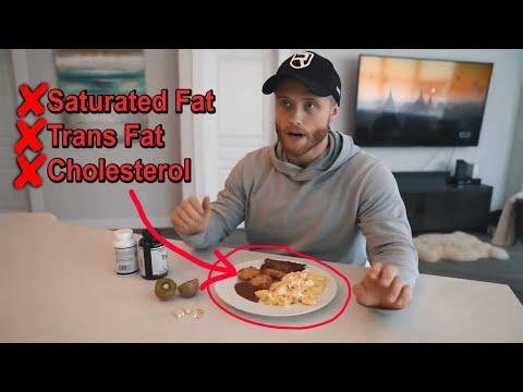 Jeff Nippard Lean Bulk Diet Review thumbnail