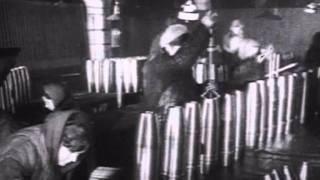 Великая Отечественная Война 1941-1945. Трудовой фронт 5 с