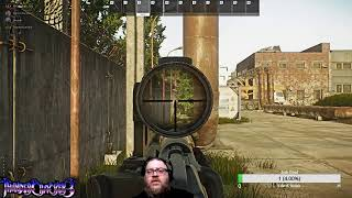 ! Trying to recover from...