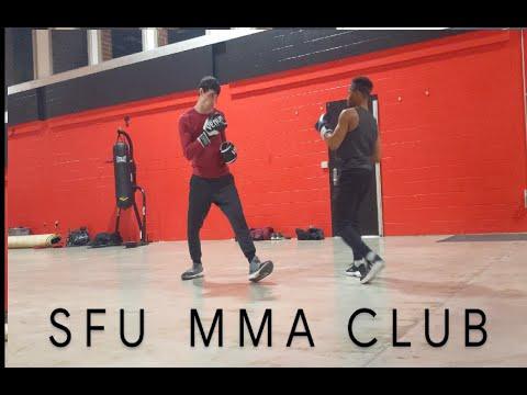 The Mixed Martial Arts Club - Saint Francis University