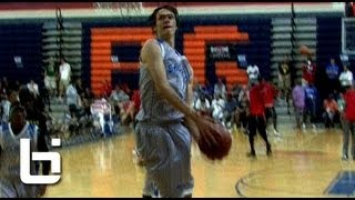 2013 Las Vegas Fab 48 Re-cap: TOP Players Show Out! Emmanuel Mudiay, Stanley Johnson & More!