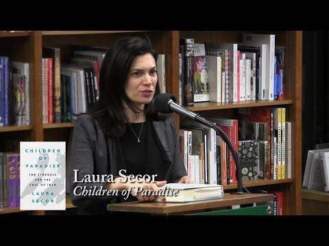 "Laura Secor, ""Children of Paradise"""