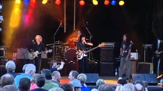 Epitaph Band Konzert Teil1 in Hambergen 2010