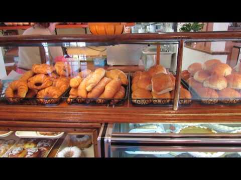 Nettie's Country Bakery in Center Moriches, Long Island, New York on Sunday November 13, 2016.