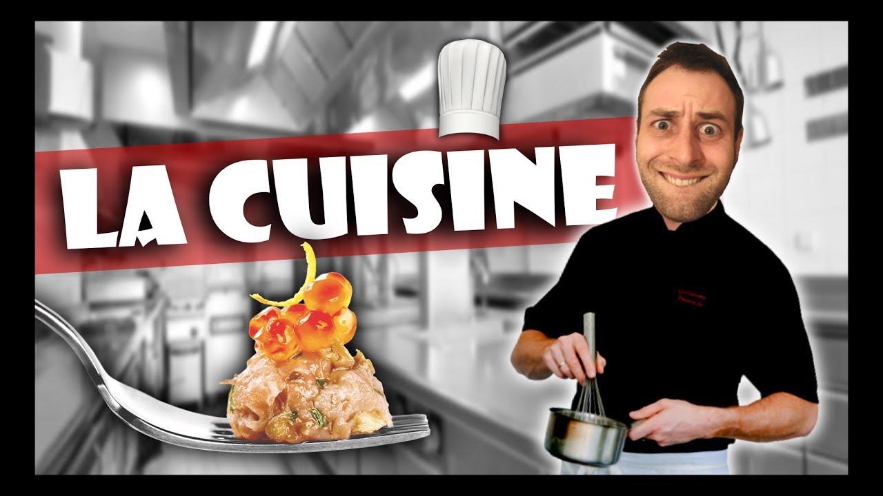 C 39 est la vie d 39 un cuisinier horaire salaire et passion for Cuisinier humour