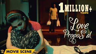 Naanum Rowdy Dhaan - Love Proposal Scene | Vijay Sethupathi, Nayanthara, Vignesh Shivan