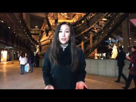 Vasa Museum: Stockholm, Sweden - Travel Blog (RTW #8)