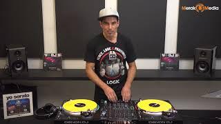 52. Sonicaworks Live - Exprime a fondo VL12 y X1800 de Denon DJ
