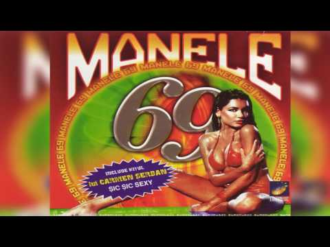 Fata Morgana - Tinerete nu pleca - CD - Manele 69