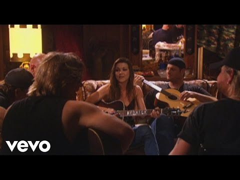Gretchen Wilson  Skoal Ring from Undressed