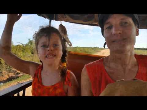 Cambodia Holiday YT