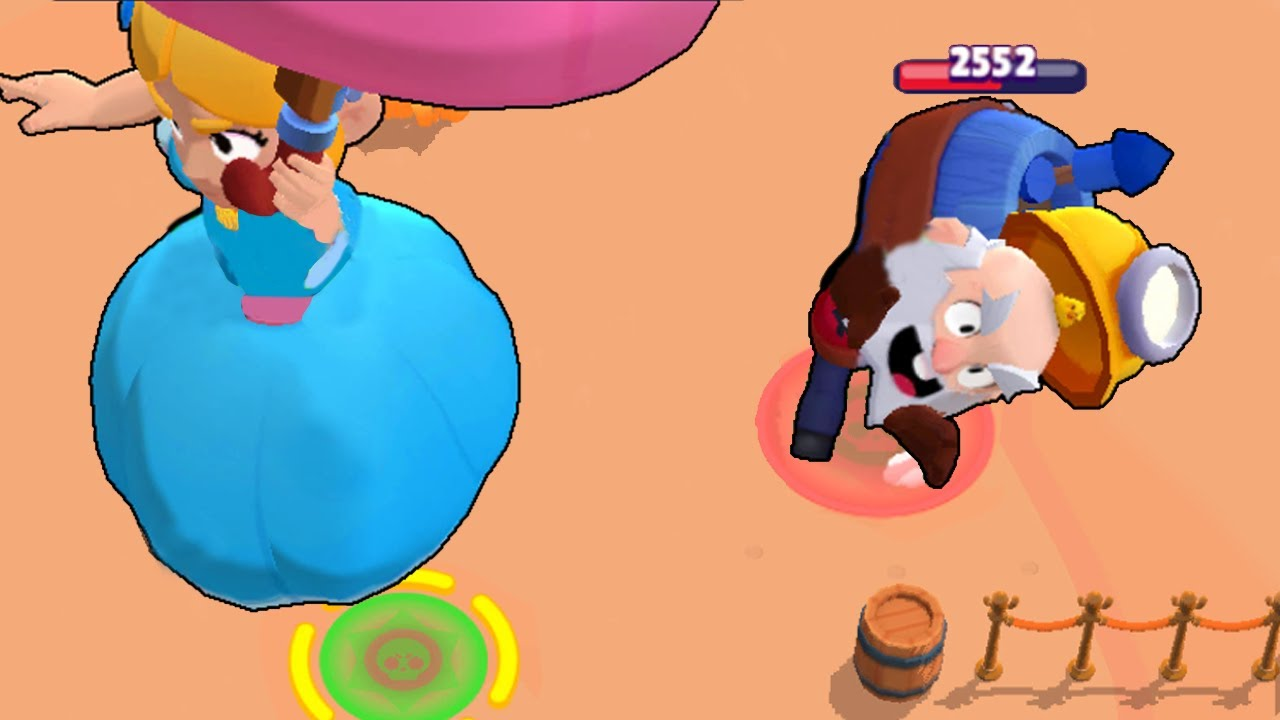 Hey! Dynamike, Don't do that