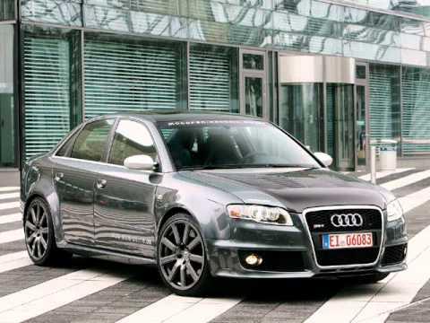 Audi Film 2010/2011