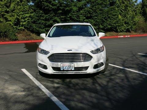Новый форд мондео в версии 2.0 экобуст. Подробный обзор и тест.