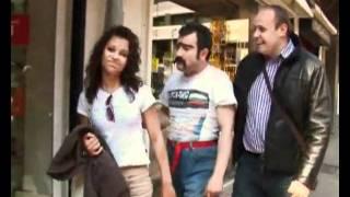 Rumaneca & Enchev - Kavali (official video).flv