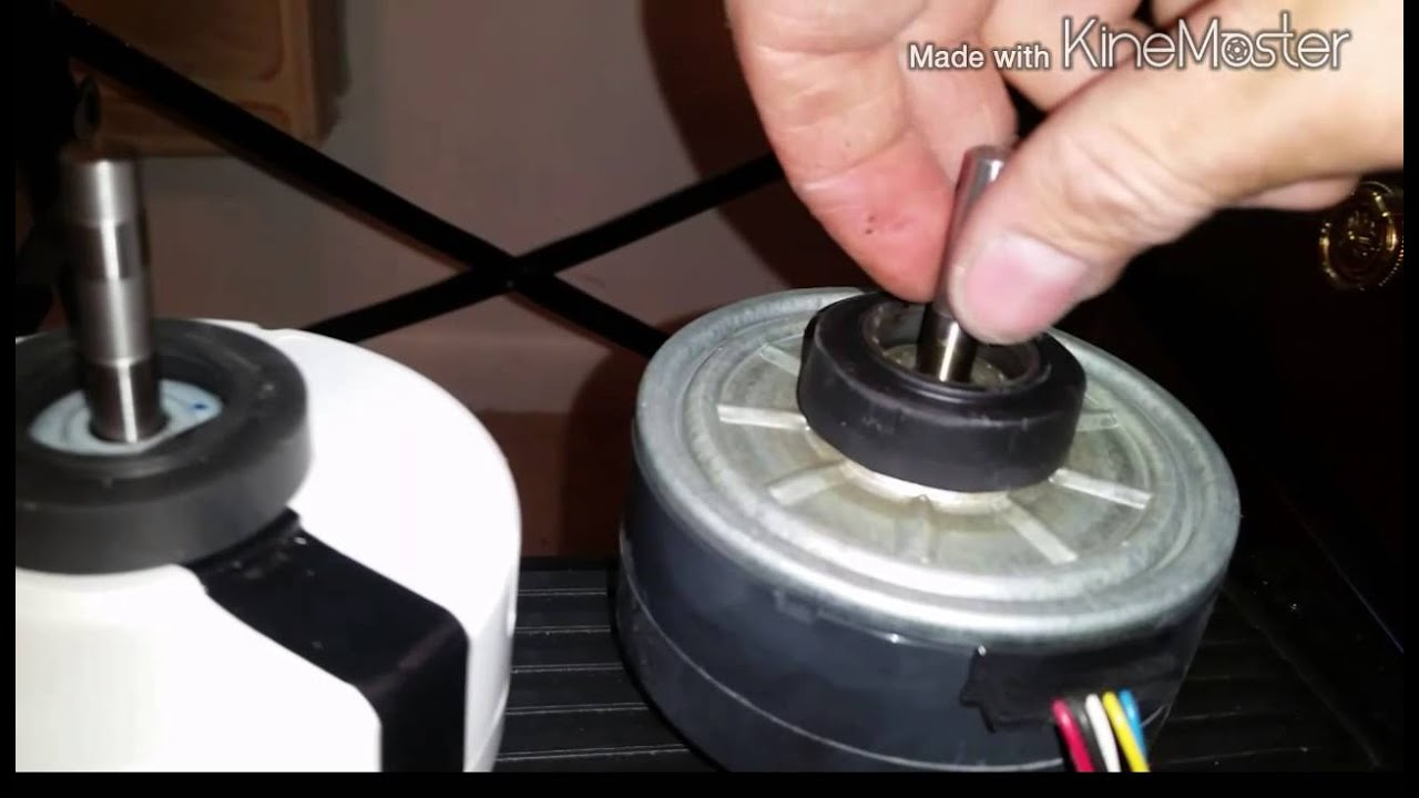 Replaced fujitsu indoor fan motor and bearing youtube replaced fujitsu indoor fan motor and bearing asfbconference2016 Image collections