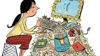 Что нельзя делать с Рабочим столом вашего компьютера?(Многие пользователи часто совершают ошибку - они все подряд сохраняют на Рабочий стол. Это неправильно...., 2014-04-29T08:04:12.000Z)