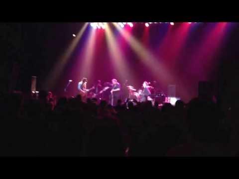 Scott Weiland - Roadhouse Blues State Theater New Brunswick NJ 3/12/13