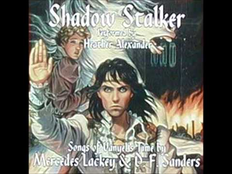 Windrider Unchained (Shadow Stalker)