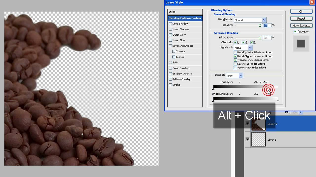 Merge two layers photoshop tutorial 60 seconds youtube merge two layers photoshop tutorial 60 seconds baditri Image collections