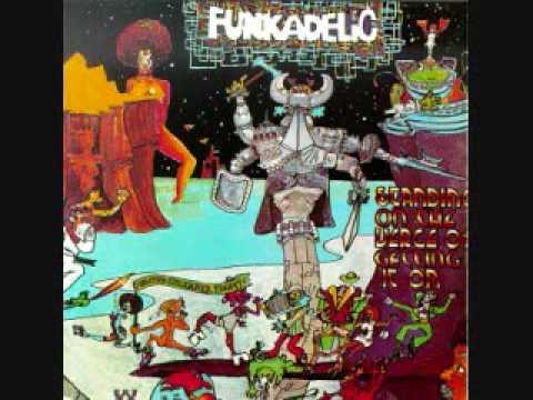 Funkadelic-(Not Just) Knee Deep