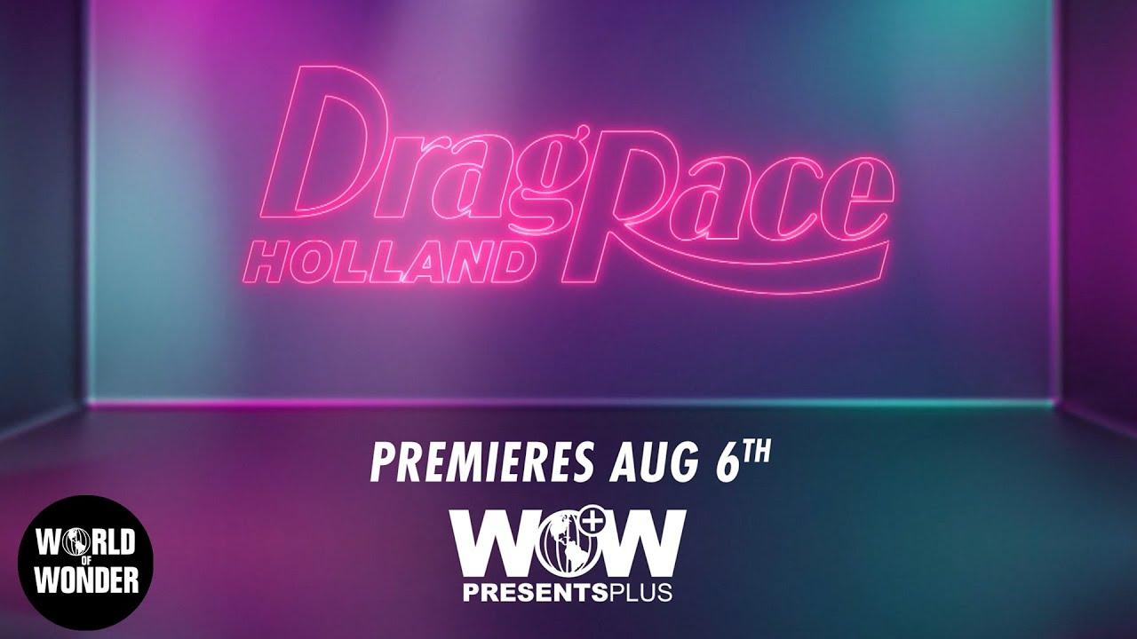 Drag Race Holland Season 2 Queen Reveal