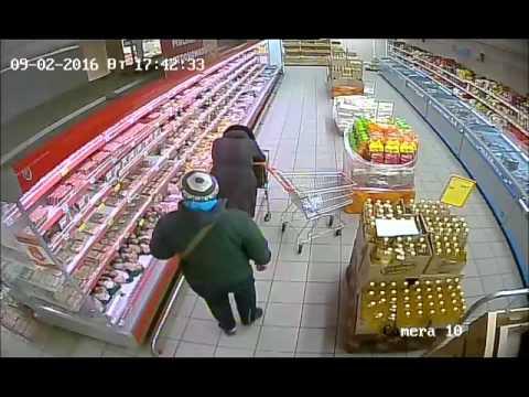 В Твери по факту ограбления магазина возбуждено уголовное дело