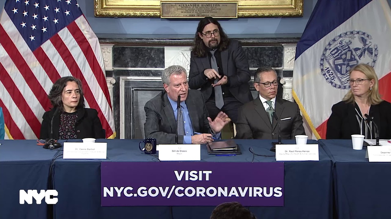 As 2020 Census preps for coronavirus, Commerce IG seeks ...