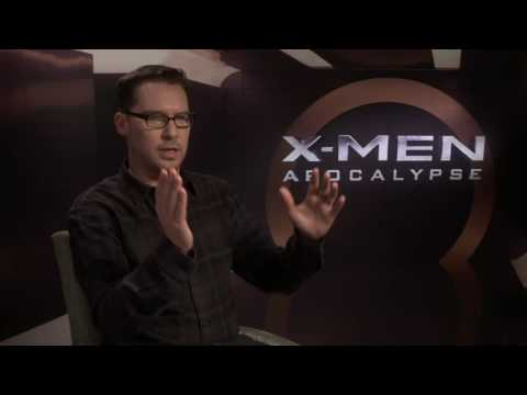 """Deleted Scenes From """"X-Men: Apocalypse"""" Revealed"""