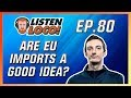 Listen Loco Ep. 80 – Young Rekkles, Team Environment, and Imports in EU Ft. Unlimited