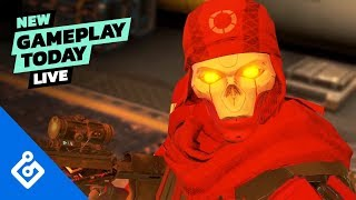 Apex Legends Season 4 — New Gameplay Today Live