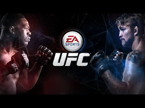 Прохождение EA SPORTS™ UFC (android)#1