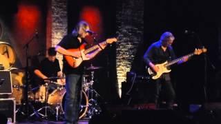 Sonny Landreth - Firebird Blues 6-14-15 City Winery, NYC