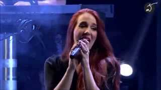 Epica - Fools of Damnation (Live in Concert at Moody Indigo, 2014)