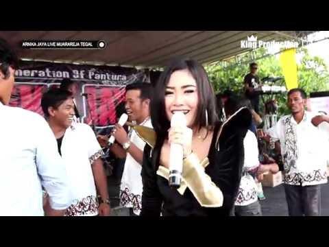 Bareng Bareng Janji -  Anik Arnika Jaya Live Muarareja Tegal